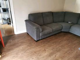 Tidafors IKEA Corner Sofa
