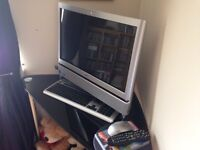 """Acer 23"""" PC"""