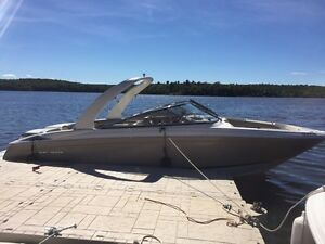 2010 regal 2700 bowrider *50 hours*trades welcome