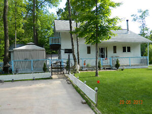 House/Cottage for sale - M'Chigeeng, Manitoulin Island