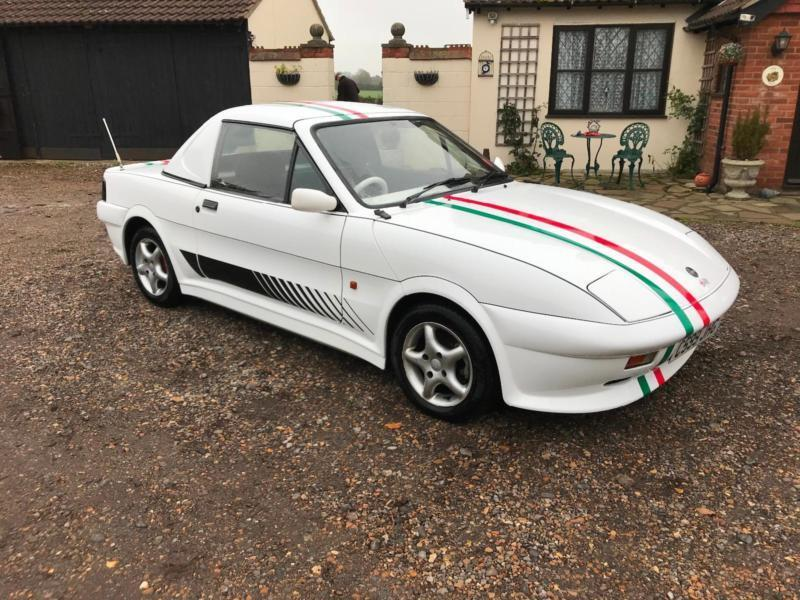 1984 Quantum 2+2 Convertible kit car *Excellent condition* Fiesta