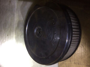 """10"""" Ford Racing air cleaner"""