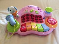 Vtech Musical toy