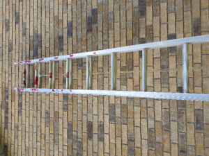 22' Extension Ladder