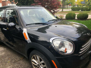 2011 MINI Mini Cooper Countryman