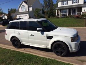 2012 Range Rover Sport HSE V8 SUV *** REDUCED!!!!!