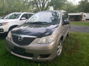 Mazda MPV 2006