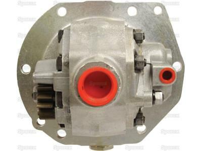 2000 3000 4000 4500 Ford Tractor Hydraulic Pump