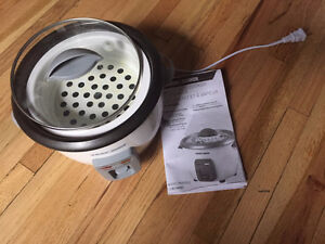 Rice cooker Black and Decker