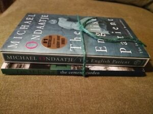 Used Paperbacks for Sale - Dramatic Fiction Adapted into Film