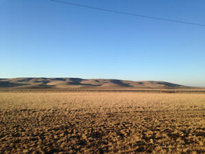 Acreage in Swift Current Area WANTED !