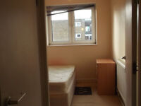 *Queen Mary * MileEnd * Bow * 2 x Single Rooms * Bills Included * Free Wifi * Cleaner *