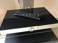 Humax Youview Box with 500gb Hard Drive