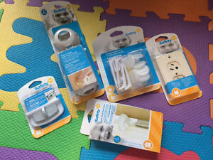 Articles securite pour bebe - Baby-proof - Safety 1st