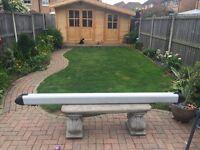 Roof tube