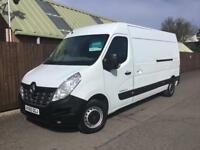 Renault Master Buisness 2.3dCi FWD LM35 125**1 OWNER**AIR CONDITIONING*