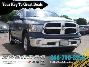 2013 Ram 1500 ST - Bluetooth -  Heated Mirrors -  Cruise Control