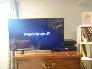 PS2 Bundle + Games + Controllers, Works Great!  St. John's Newfoundland image 8
