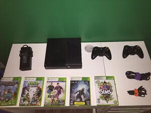 Xbox360 COMME NEUF