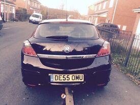 Vauxhall Astra Sri 1.7 95972 miles