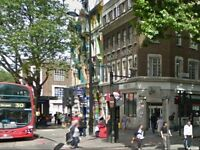 (Kings Cross - NW1) Office Space to Rent - Serviced Offices Kings Cross