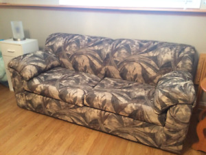 Pull out couch-Moving/downsizing