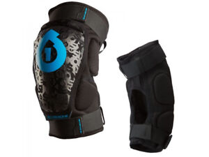 661 Rage Knee Pads Guards - Small Size (Bicycle - Skating)