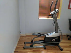 Tempo 615E Elliptical Trainer