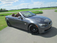 BMW 335i 2008 Series-3 Convertible Cabriolet