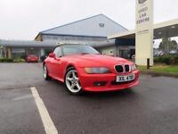 1997 BMW Z3 1.9 2dr