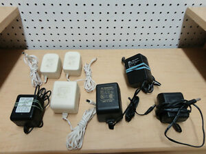 Assortment of AC Power Adapters -See Pictures for Voltages $5/ea Kitchener / Waterloo Kitchener Area image 1