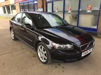 2004 Volvo S40 2.0D SE - 1 OWNER - 7 STAMPS - FULL MOT 04/08/2018