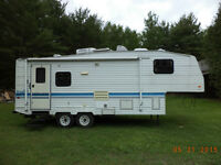 1996 prowler fifth wheel