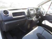 2018 Vauxhall Vivaro L2h2 1.6cdti Panel Van