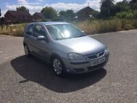 """VAUXHALL CORSA 1.2 SXI """"""""40k"""""""" 2 OWNERS ALLOYS ELECTRIC WINDOWS/MIRRORS """"""""55PLATE"""
