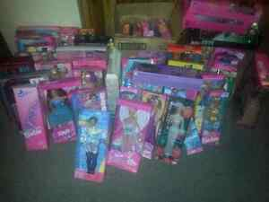 BARBIE DOLLS BARBIE DOLLS ALL OCCASIONS