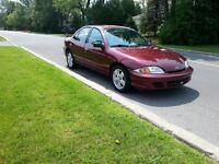 Cavalier 2002 56000klm Only ( No Rust )