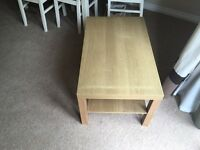 Coffee table 90 x 50 cm ikea