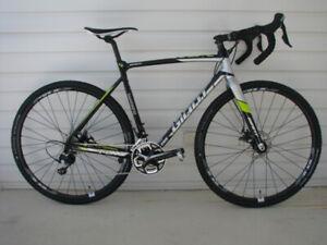 GIANT TCX SLR 2