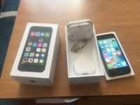 Apple iPhone 5s 32gb black Vodafone
