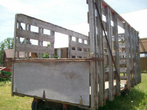 Hay Wagons for Sale