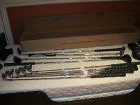 Batons de golf  Goliath Quantum-gaucher