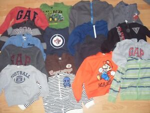 Lot of size 4-5 boys clothing - SOLD - awaiting pick up Friday