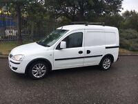 2011/60 Vauxhall Combo 1.3 cdti✅clean drives great✅PX welcome