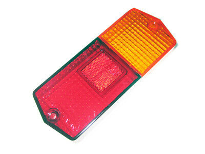 Use For Kubota Tractor Mx 4700 Mx 5100 Tail Lamps Tail Lights Lens 1 P C
