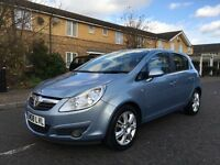 Vauxhall Corsa for sale!! Automatic, 1.4L, 5 door, 77600 miles, 08 plate, great for a first car!