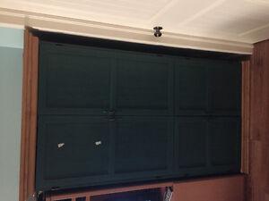 Armoire tv ou linge