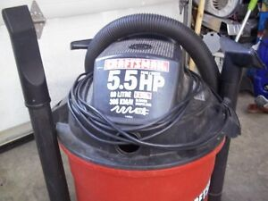 For  sale  sear best vacuum  $60.00
