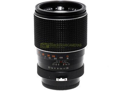 Albinar 135mm. f2,8 MC Tele obiettivo per fotocamere utilizzabile su digitali.