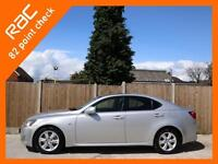 2008 Lexus IS IS250 2.5 Auto Climate Control Only 65,000 Miles Full Service Hist